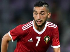Almountakhab Magazine Names Hakim Ziyech Golden Lion of 2018