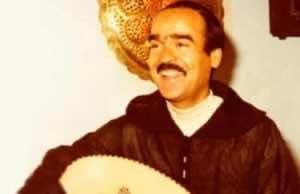 Moroccan Singer of 'Lalla Fatima' Hamid Zahir Dies at 81