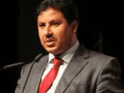 Abdelali Hamieddine PJD