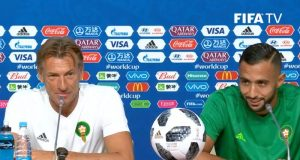 CAF Awards 2018: Shortlist Features 2 Moroccan Footballers, Herve Renard