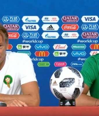 CAF Awards 2018: Shortlist Features 2 Moroccan Footballers, Herve Renard