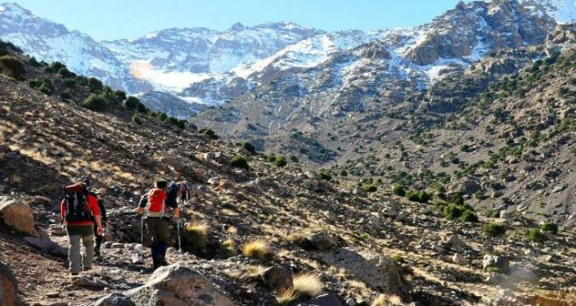 Tourism in Morocco: High Occupancy Rates Despite Murders of 2 Tourists