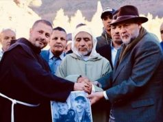 Imlil Murders: Muslim, Jewish, Christian Scholars Demonstrates Coexistence Between Religions