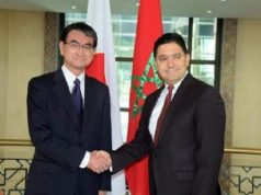 Morocco is Japan's Second Largest Business Partner in Africa
