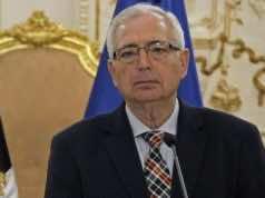 President Melilla Juan Jose Imbroda