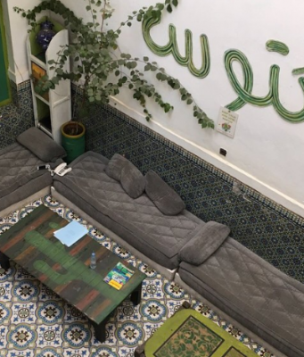 Moroccans Criticize Hostel in Marrakech for Banning Moroccan Guests