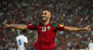 Egypt's Zamalek Wants to Hire Moroccan Footballer Khalid Boutaib