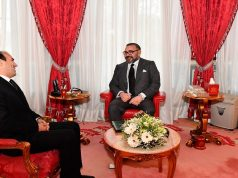 King Mohammed VI Meets with New Ombudsman, Reiterates Commitment to Good Governance