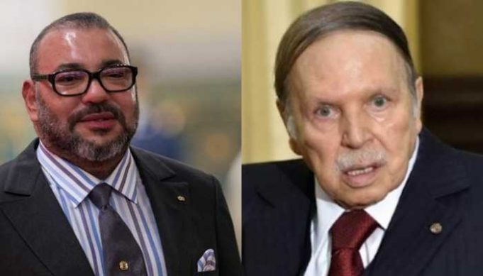 Morocco's 11th-Century Patience with Algeria is Repeated Today