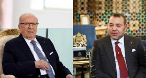 Tunisian President Commends King Mohammed VI's Economic Development