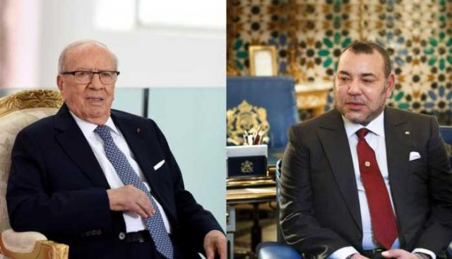 Tunisian President Commends King Mohammed VI's Economic Development