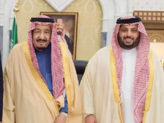 Saudi King Reshuffles Government, ٌRemoves Al Sheikh from Sports Po