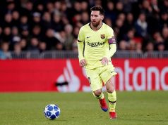 Messi Joins Controversial Israeli Team's Fan Club Accused of Racism
