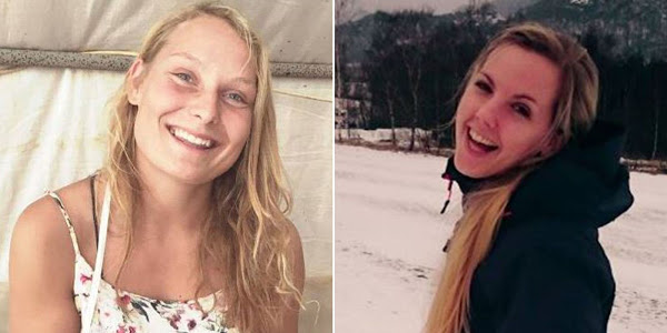 Tourists and Locals Grieve the Two Murdered Scandinavian Women