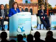 The Sign of Things Seen': Lessons from the Marrakech Migration Forum