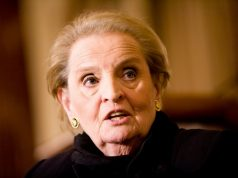 Madeline Albright: Morocco, Africa Inspire Hope in a Crisis-Laden World