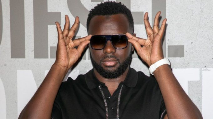 Maitre Gims to Perform in Marrakech's Jemaa El Fnaa Square Friday