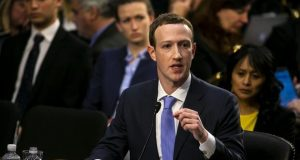 British Parliament Accuses Facebook of Disclosing User Data