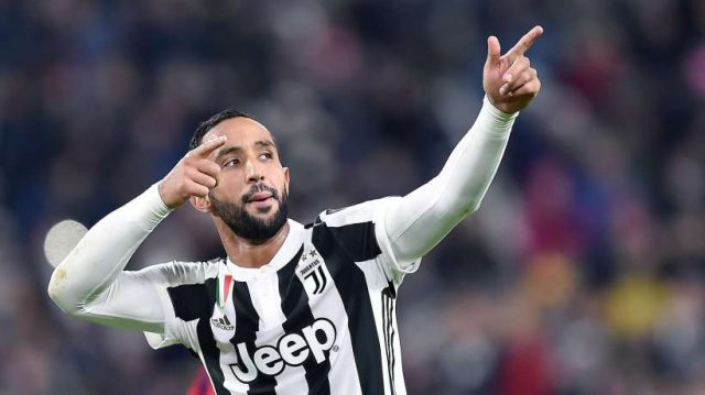 Juventus' Allegri: Letting go of Benatia Would be an Error