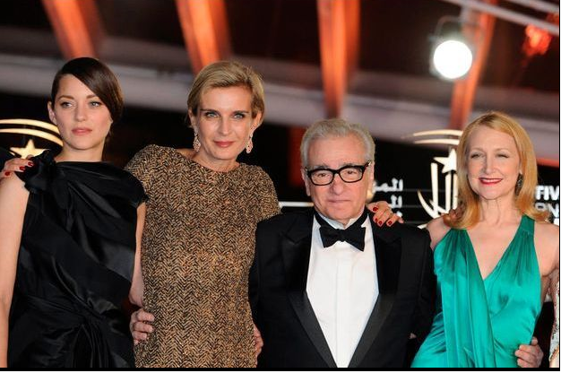 Marrakech Film Festival Screens Women-Centered Films