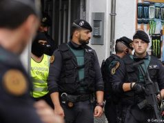 Spain Arrests Moroccan for Alleged ties with Terror Group