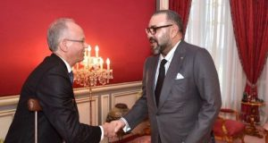 'Corruption Kills Confidence:' Rachdi Vows to Cleanse Morocco of Impunity