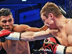Moroccan Boxer Mohammed Rabii Wins 8th Consecutive Pro Battle