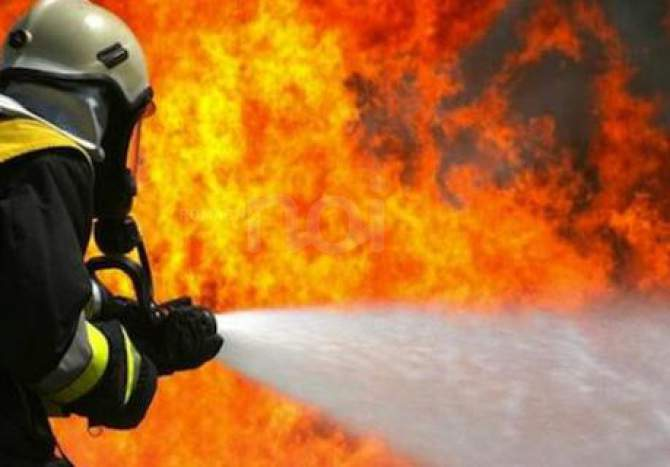 Moroccan Couple Dies After Building Fire in Italy