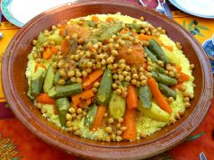 Maghreb Seeks to List Couscous as World Cultural Heritage in 2019