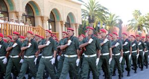 Morocco's Global Firepower 2019 Ranking Falls to 60th in 2019