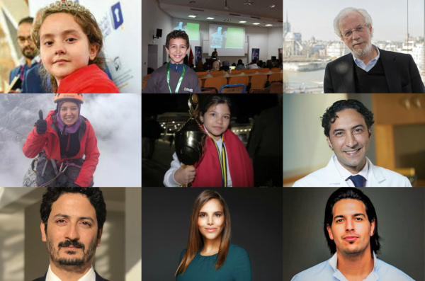 Top Moroccan Achievers of 2018
