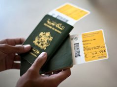 Moroccans Can Travel to 67 Countries Visa-Free