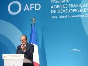 Morocco Largest African Beneficiary of France's AFD Funding