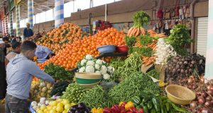 Morocco fruit and vegetables exports to Spain