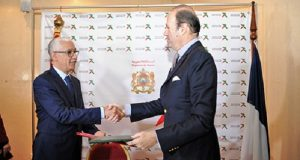 Morocco, France Sign New French Language Learning Agreement