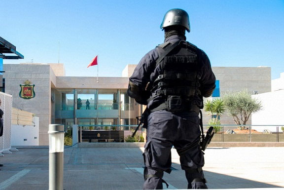 Morocco's BCIJ Arrests New Suspect Connected to Tangier Terror Cell