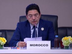 Morocco Stands by Principle of Non-Interference in Algeria Protests