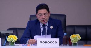 Bourita on Migration Policy: 'Morocco Is No One's Policeman'