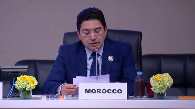 Moroccan FM: UNSC Resolution Stresses Algerian Role in Western Sahara