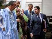 UN-led Western Sahara Talks Open in Geneva