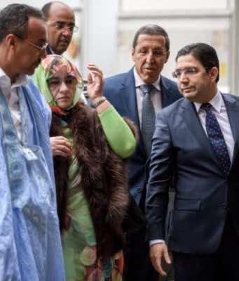 UN-led Western Sahara Talks Open in Geneva