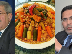 El Khalfi Responds to Algeria, Implies Couscous is Moroccan