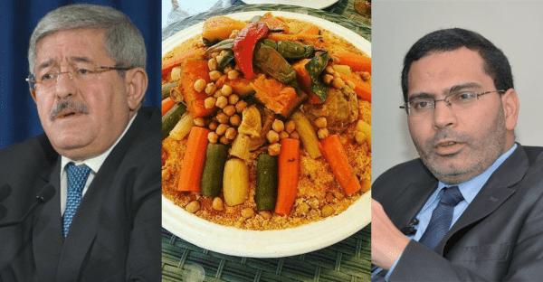 El Khalfi Responds to Algeria, Implies Couscous is Moroccan