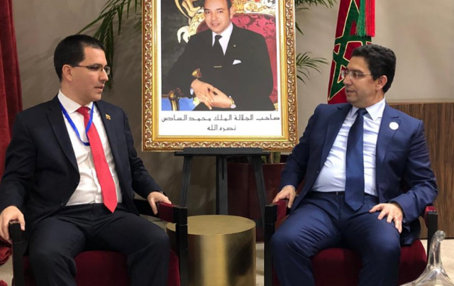 Morocco and Venezuela to Mend 10 Years of Severed Ties