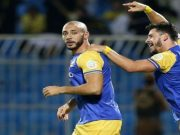 #Why_Be_Afraid, Saudi Hashtag Honors Morocco's Nordine Amrabat