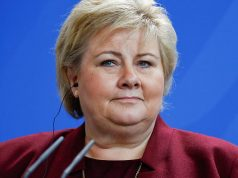 Norway's Solberg Asks Internet Users Not to Share Imlil 'Murder Video'