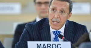 Hilale Informs UNSC of the Adoption of EU-Morocco Fisheries Deal