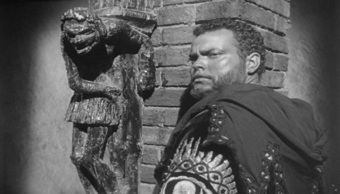 Orson Welles Filmed 'Othello' in Morocco Because of Financial Trouble