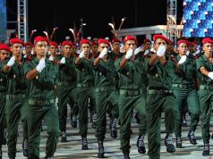 Morocco to Spend MAD 700 Million for 2020 Military Service