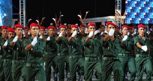 Morocco's House of Councillors Passes Mandatory Military Service Bill